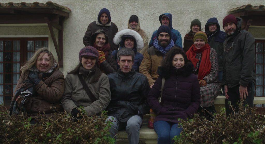 2eme Séjour Du Vivre Ensemble Du 27/02/2021 Au 07/03/2021